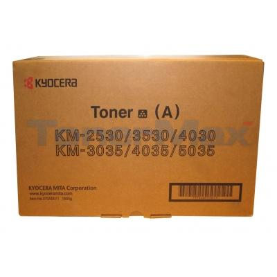 KYOCERA MITA KM-2530 TONER BLACK